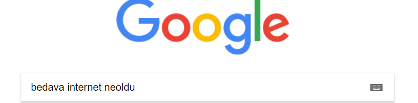 vodafone bedava internet neoldu