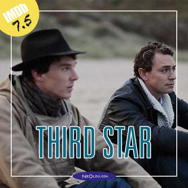 Benedict Cumberbatch Filmleri