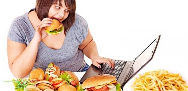 Beslenme Alışkanlıklarına Dikkat Edin