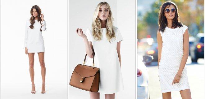 Shift Elbise Modelleri