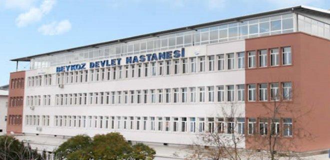 Istanbul Anadolu Yakasinda Bulunan Devlet Hastaneleri