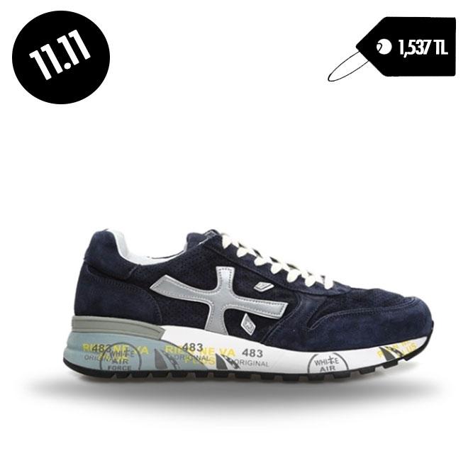 Beymen 11.11 Erkek Ayakkabı Ürünleri