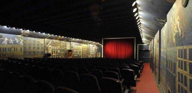 Beyoğlu-Pera Sinema Salonları