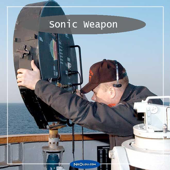Bilim Kurgu Silahları