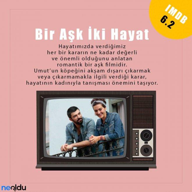 Türk Aşk filmleri