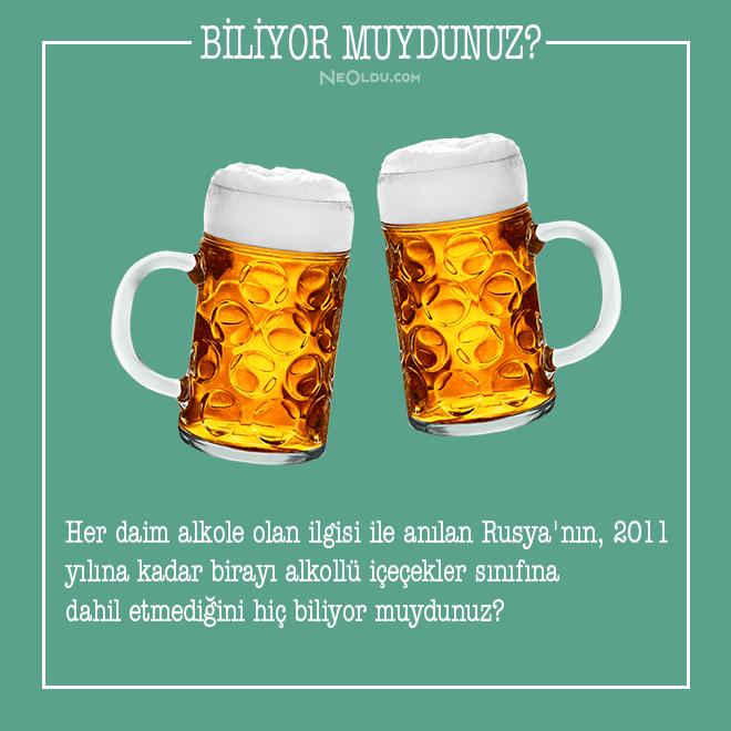 Bira Hakkında
