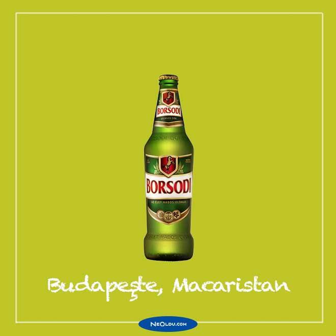 Birasıyla Ünlü Ülkeler