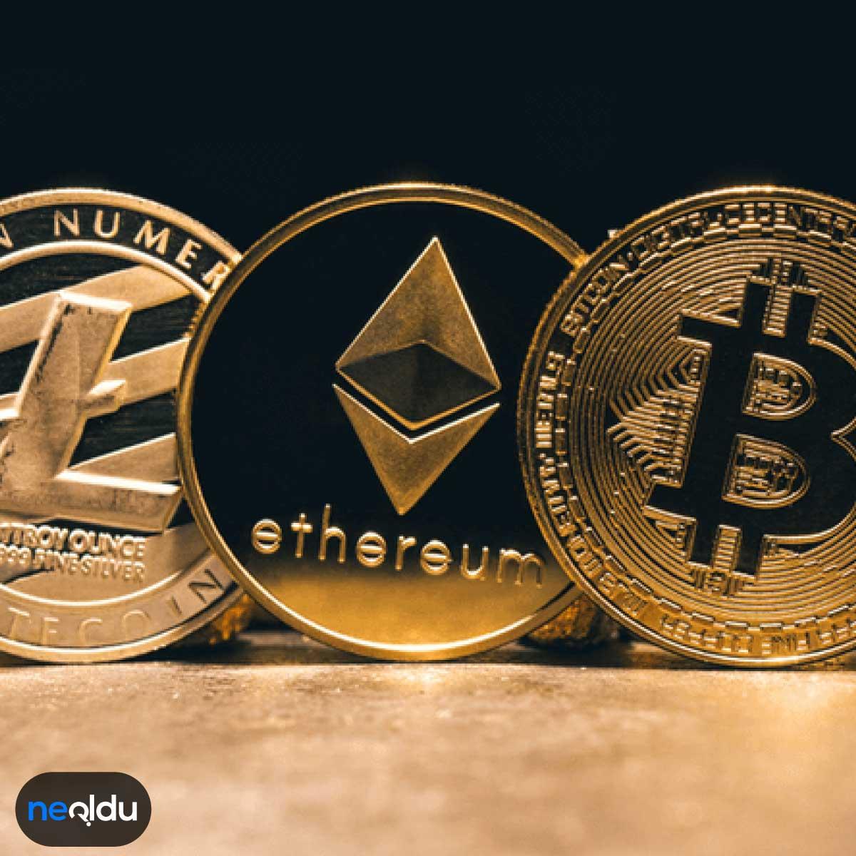 Bitcoin hakkında bilinmesi gerekenker