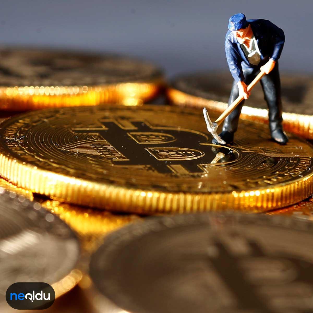 Bitcoin hakkında bilgi