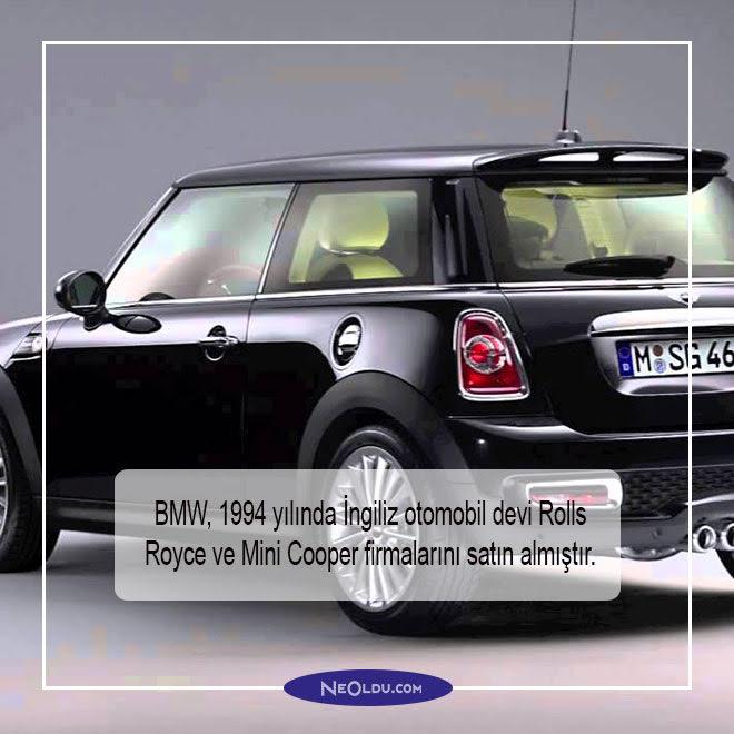 BMW Hakkında