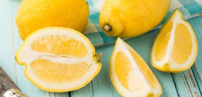 böcek savar limon