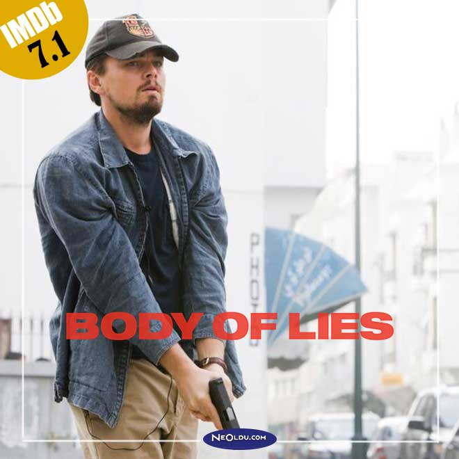 Leonardo Di Caprio Filmleri