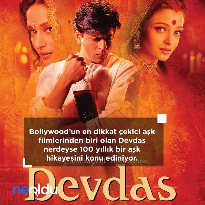 Bollywood Filmleri