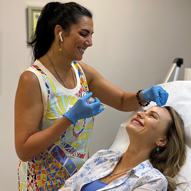 Botox Nerelere, Neden Yapılır