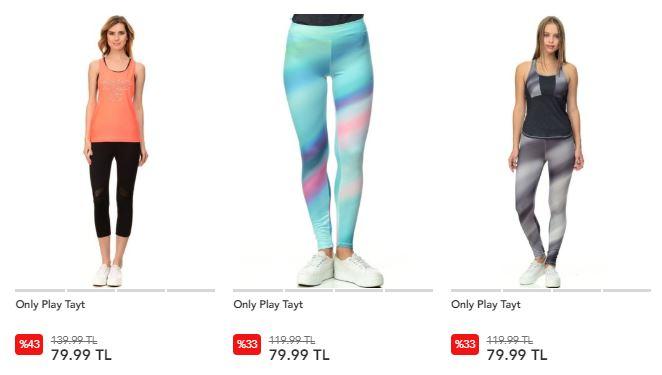 boyner şahane cuma kadın spor ürünleri