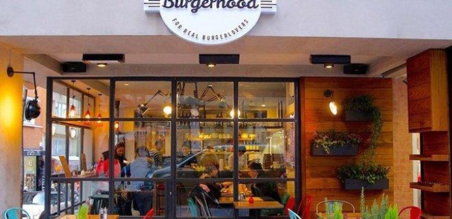 Burgerhood-Nişantaşı