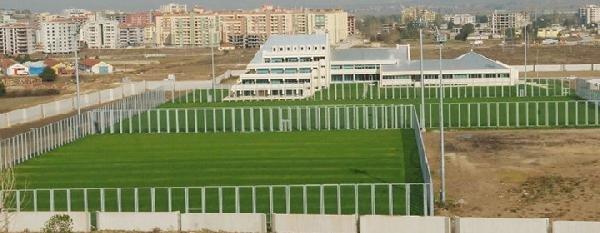 Bursaspor Elektrik Kesintisi