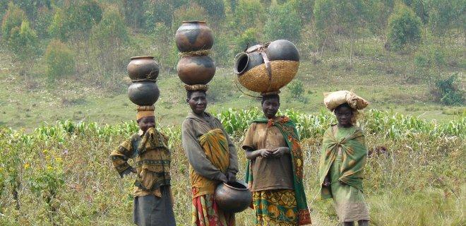 burundi ülke
