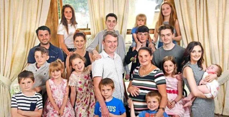 büyük aile ortamı faydası