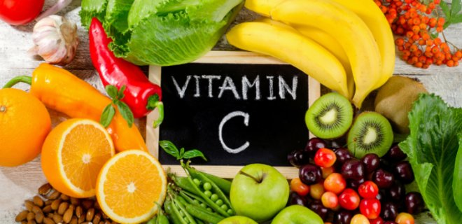 c vitamini