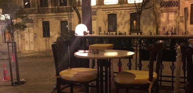 Cafe 40 Beşiktaş