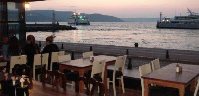 Cafe duPort Çanakkale