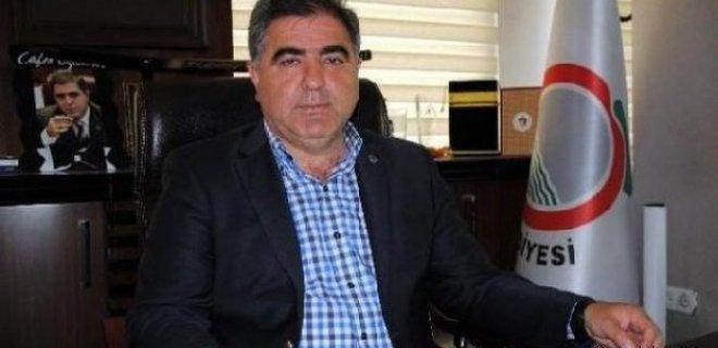 Cafer Özdemir Belediye Başkan Adaylığı