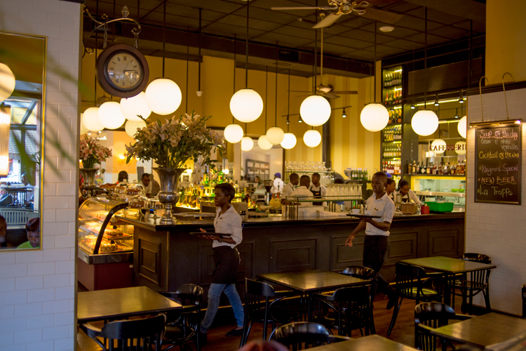 Cafesserie Mombasa
