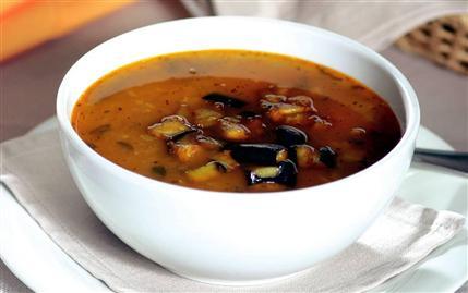 çakıldaklı çorba tarifi