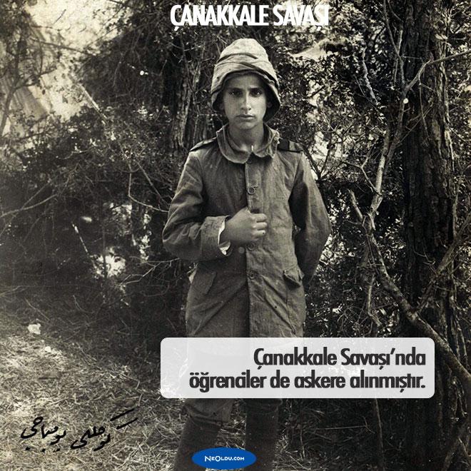 Çanakkale Savaşı Hakkında Bilgi