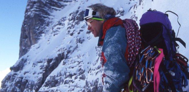 dağcı