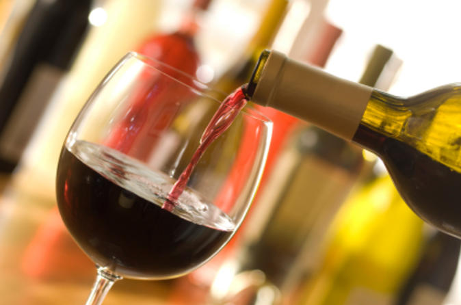 cava şarabı