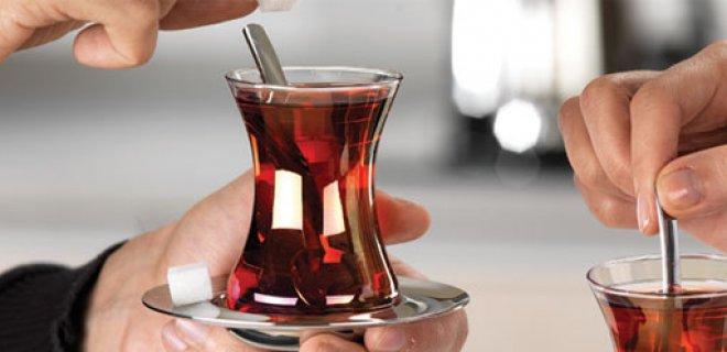 çay içmek