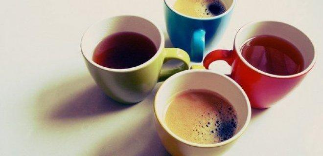 Çay ve Kahve Tüketimi