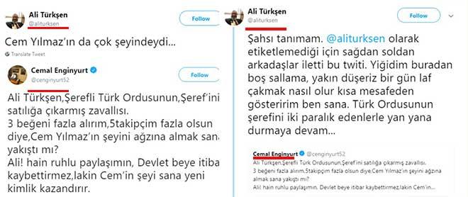 cemal enginyurt ali türkşen