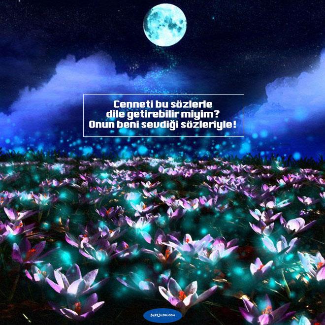 Cennet Cehennem sözleri