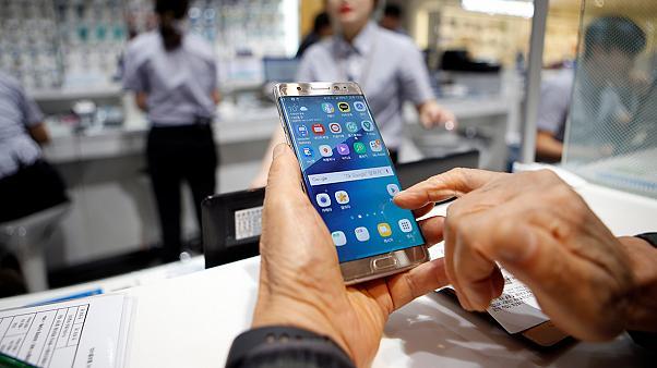 cep telefonu endüstrisi