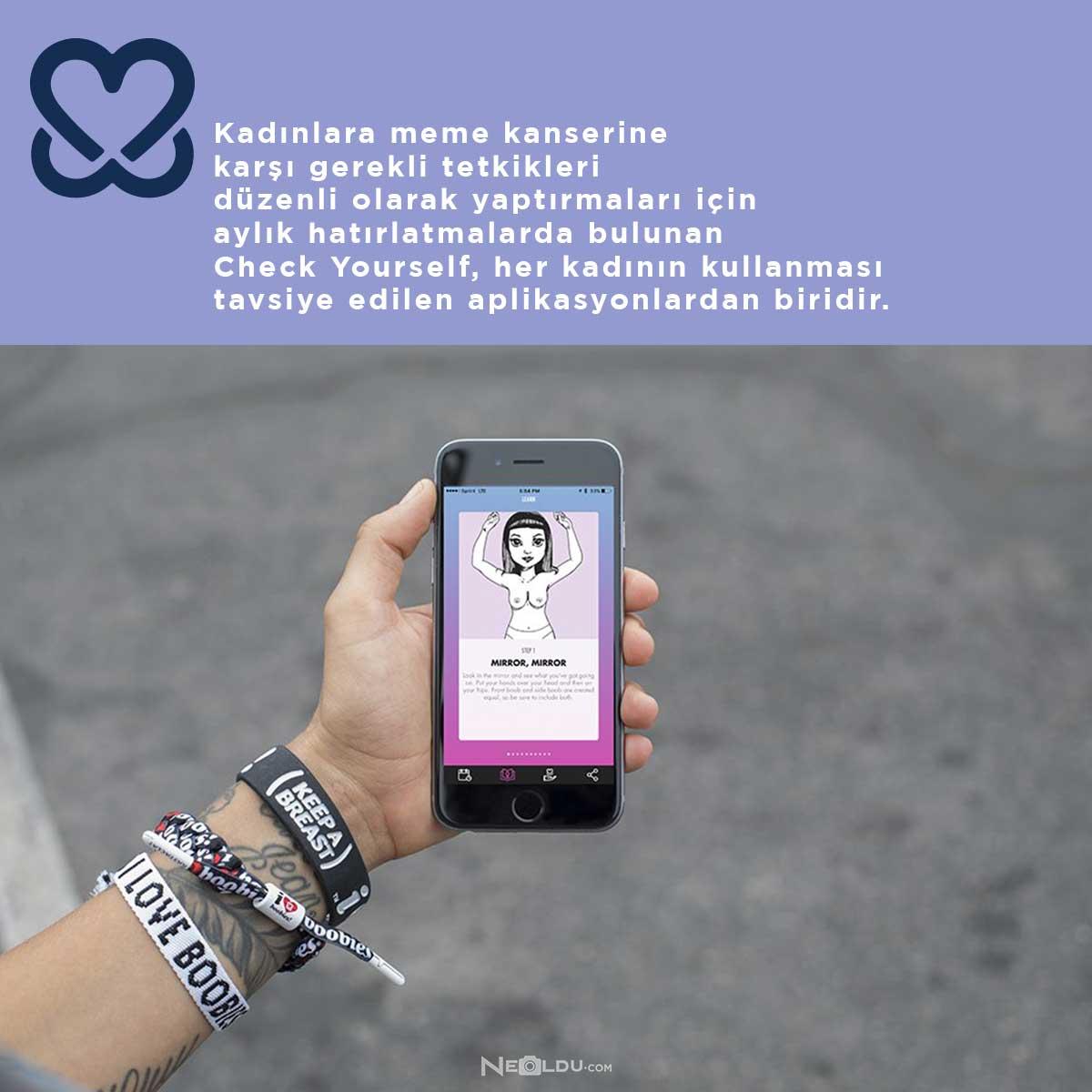 Kadınların Kullanması Gereken Telefon Uygulamaları