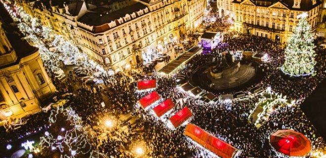Christmas Festivali