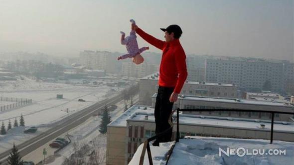rusyada çılgın baba