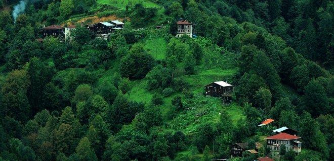 çinçiva köyü