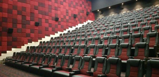 cinemarine sinema salonları