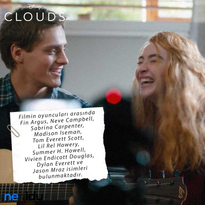 clouds oyuncuları