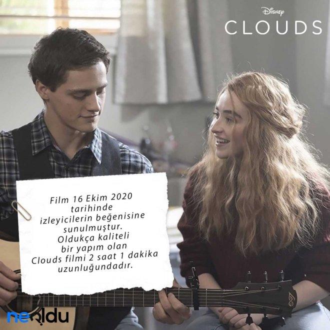 clouds yayın tarihi