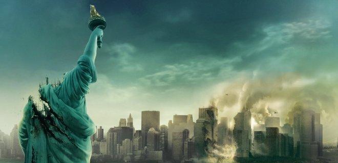 Felaket Filmleri: Cloverfield