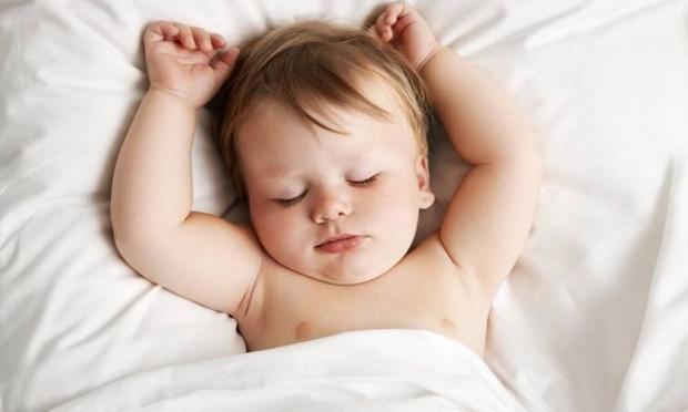 bebek ve çocuklarda uyku