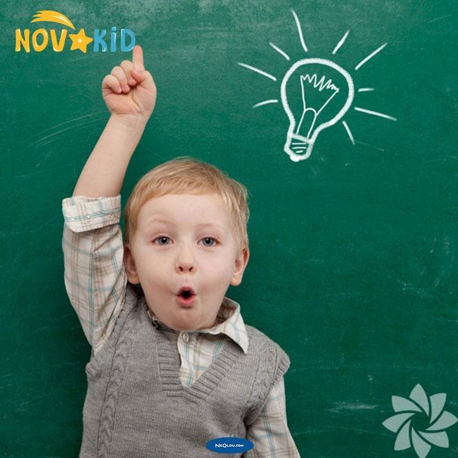 Çocuklar İçin İngilizce Öğrenmenin En Etkili Yolu