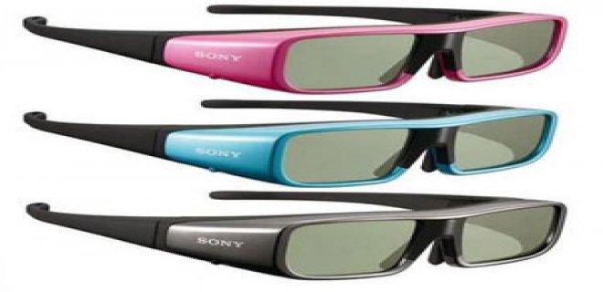 Colorcode 3D Gözlükler