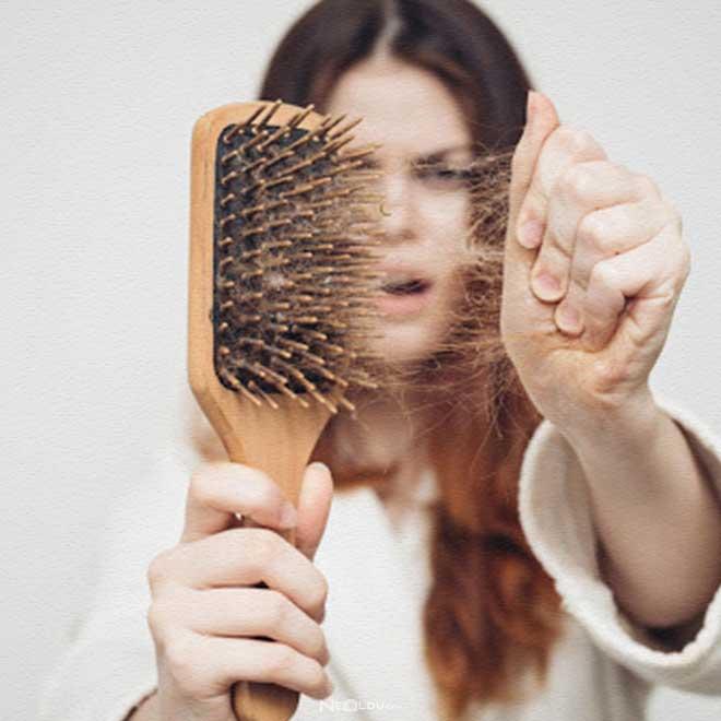 Çörek Otu Yağının Saça Faydaları