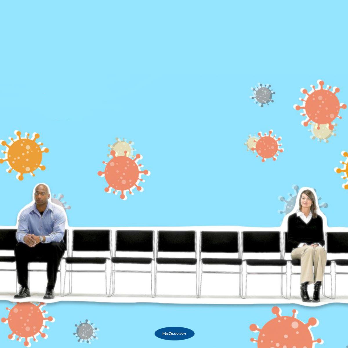 Corona Virüsü Bulaşmasını Önlemenin Yolları